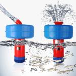 ফ্লোয়েটিং পাম্প এয়ারেটর এর দাম, বৈশিষ্ট্য ও কার্যকারিতা (লাইটিং সহ ও ছাড়া)- Floating Pump aerator